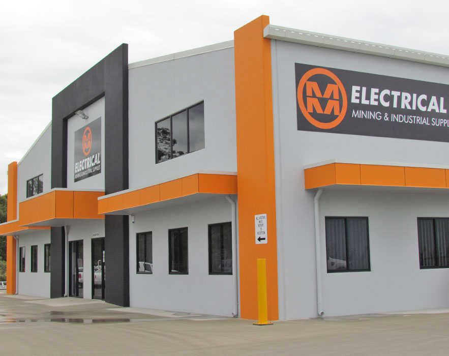 Industrial Estate Buildings For Lease Rockhampton