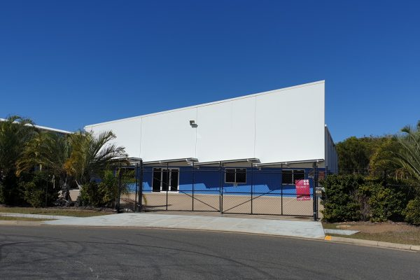 Industrial Buildings for Lease Rockhampton