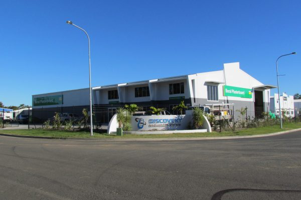 Commercial & Industrial Buildings Rockhampton