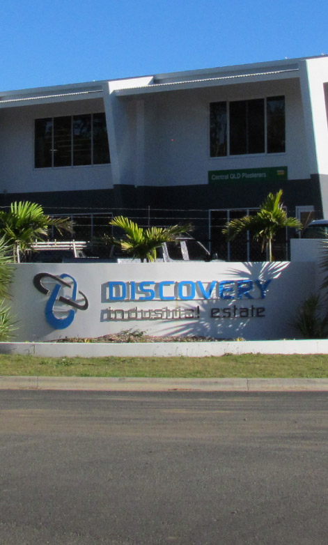 Contact Discovery Industrial Estate Rockhampton