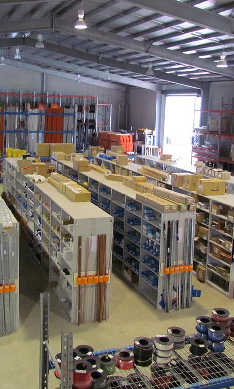 Discovery Industrial Estate Rockhampton Vacancies