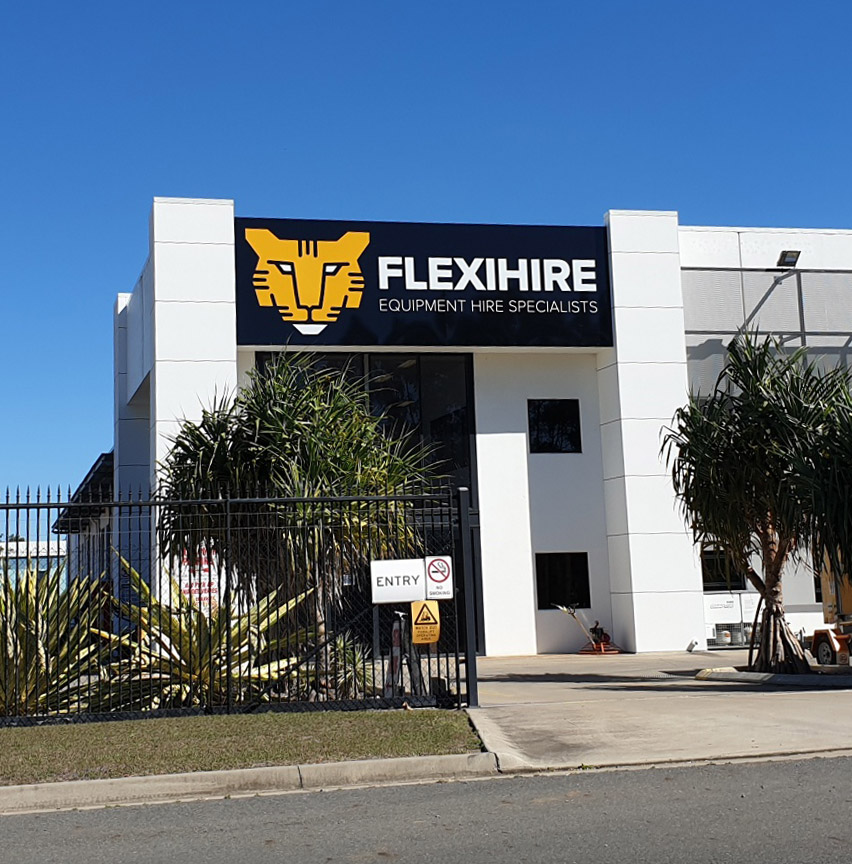Discovery Industrial Estate Rockhampton Tennants